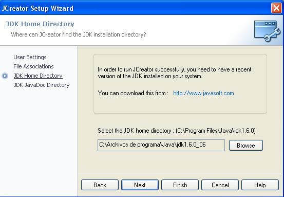 JCreator LE - Free download and software reviews
