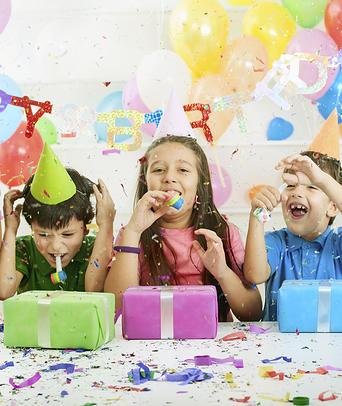 Surprise Birthday Party Essay - darknarokde