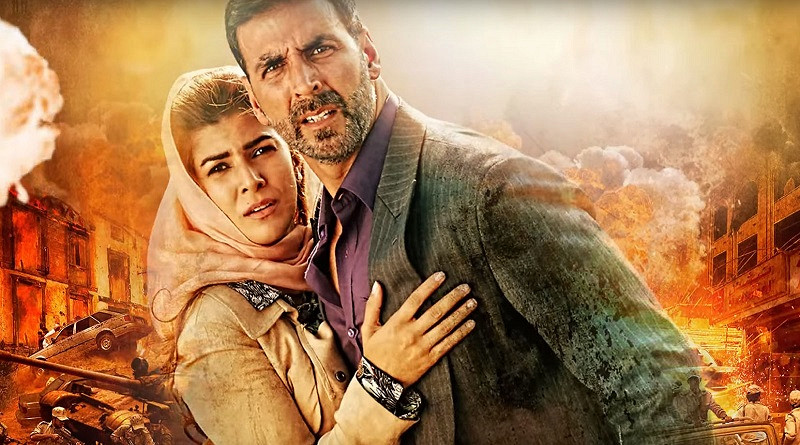 Airlift Torrent Movie Download HD 2016 - Well Torrent