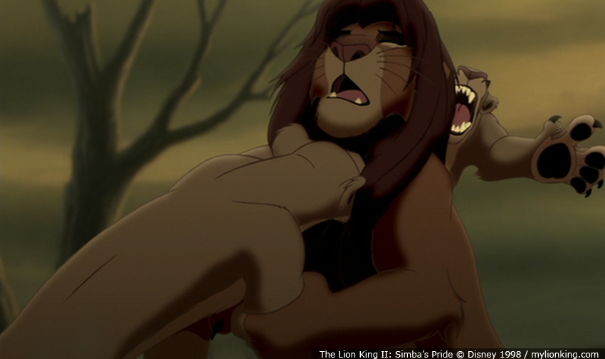 The Lion King - Full Movie - (HD) - (1994) - YouTube