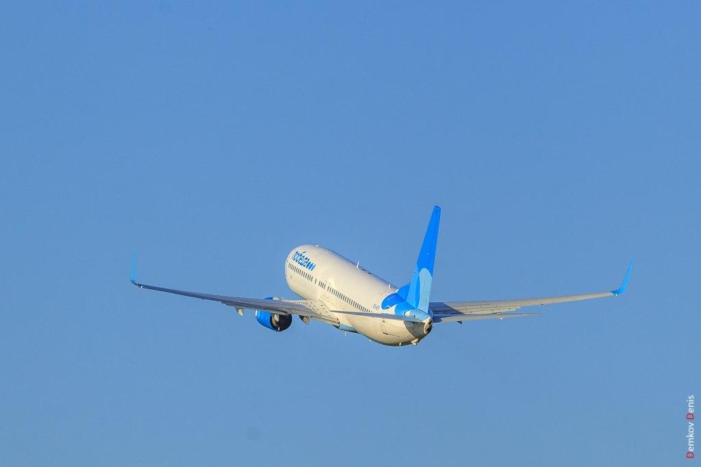 билеты на самолет ростов на дону крым