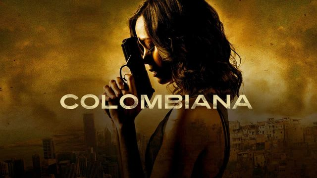 Colombiana (2011) - ep Colombiana - Top 1 Movie