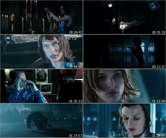 Resident Evil Apocalypse - Film Streaming in Italiano