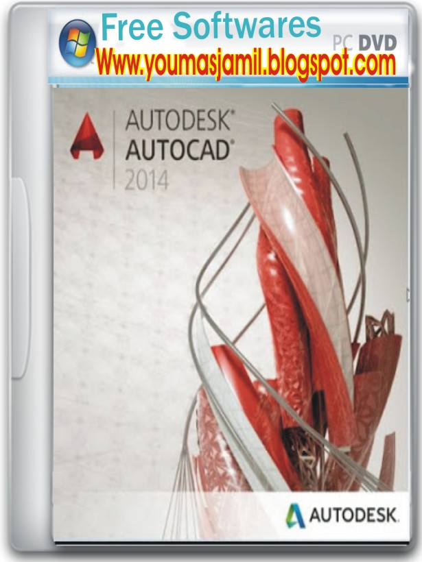 AutoCAD 2018 Crack Incl Patch Full Version 100%