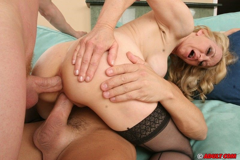 Bondage strap on fetish dominatrix
