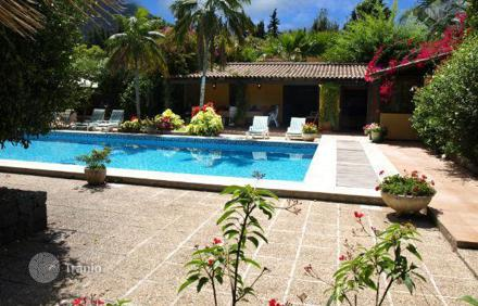 Недвижимость в испании на канарах в