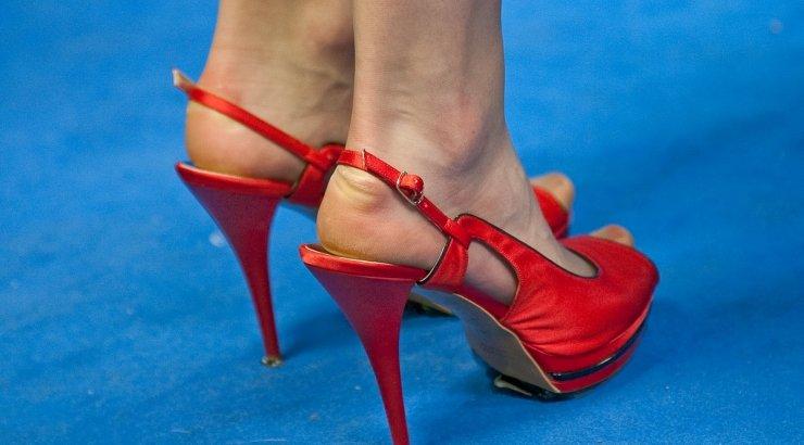 Во сне новые туфли к чему