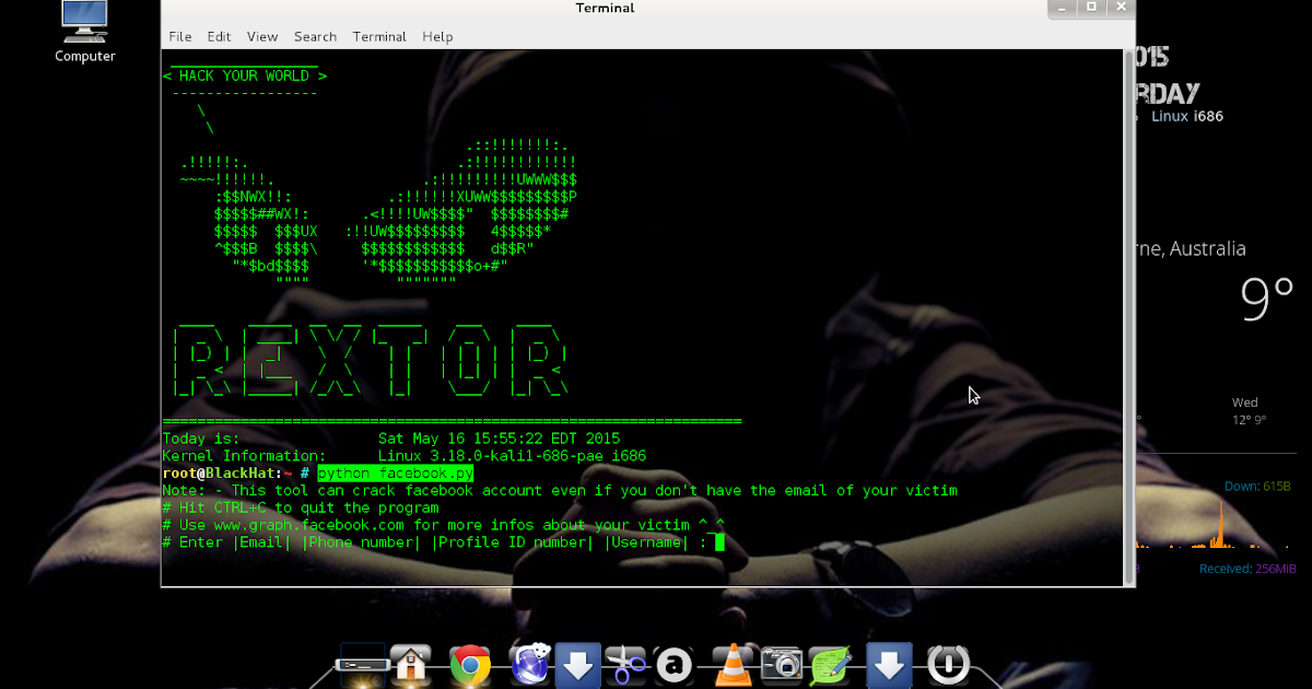 Hacknet v123 (2012) file - Indie DB