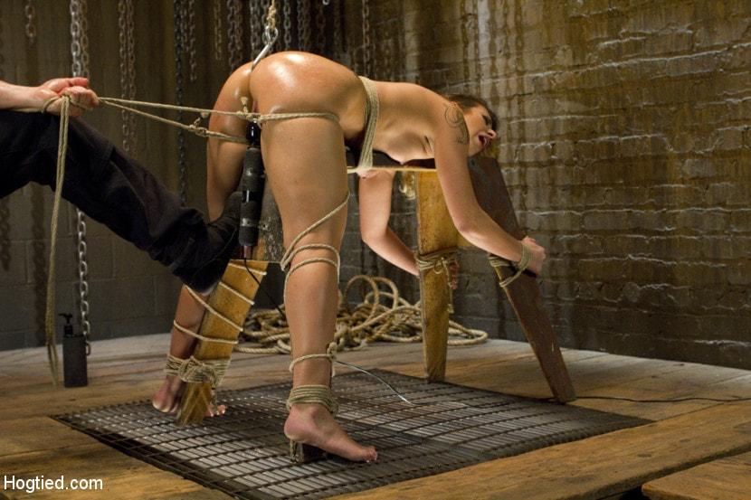 Sex toy bondage fetish