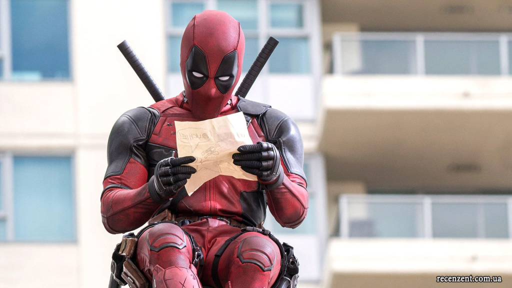 Deadpool 2016 Hindi Dubbed Movie Watch Online Download