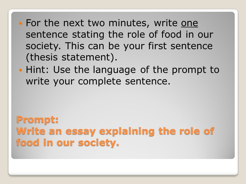 Sample English Essays  Example Of An English Essay also English Essay Writer Buy The Road Essay Thesis Health Needs Assessment Essay