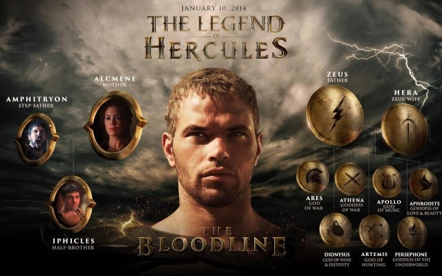The Legend of Hercules (2014) - IMDb