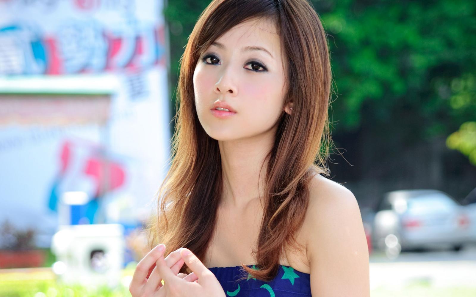 Самые красивые девушки япониифото