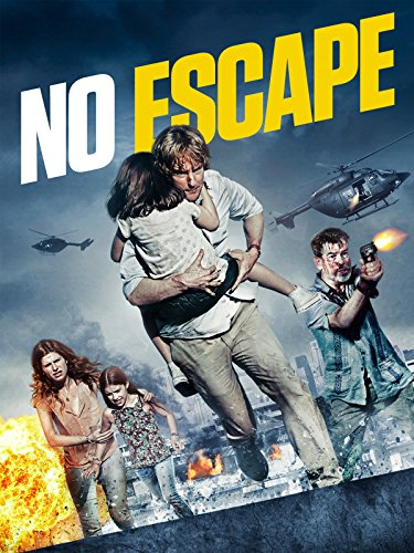 No Escape (2015) - IMDb