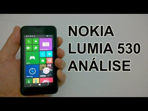 Smartphone Nokia Lumia 530 - Manual de Usurio