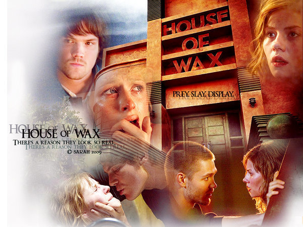 Watch House of Wax 2005 online free streaming