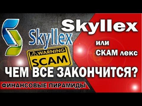 Skyllex.com review