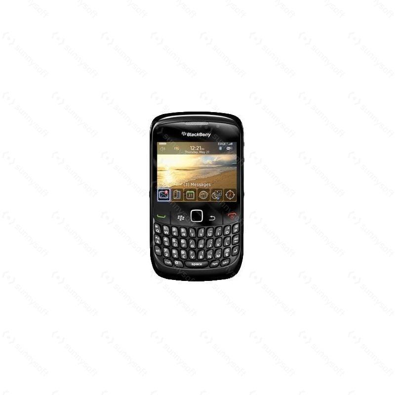 Blackberry manual 8520 curve