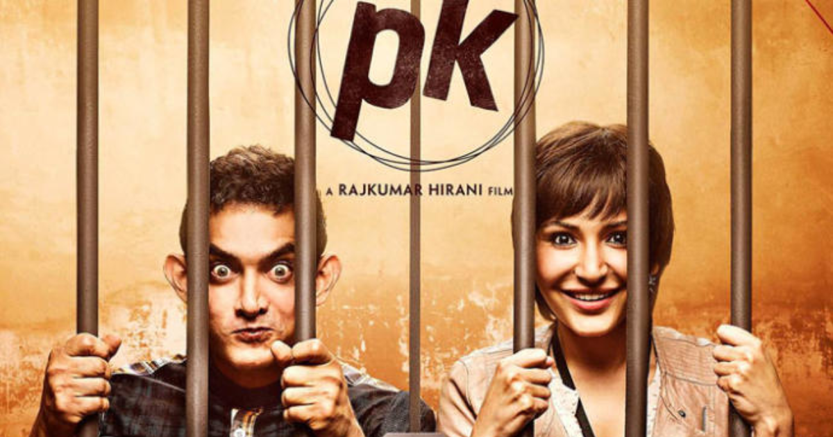 Watch PK (2014) Online - WATCHDOWNLOADCOM
