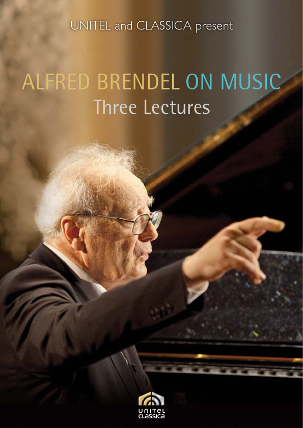 Buy Alfred Brendel on Music: Collected Essays Book