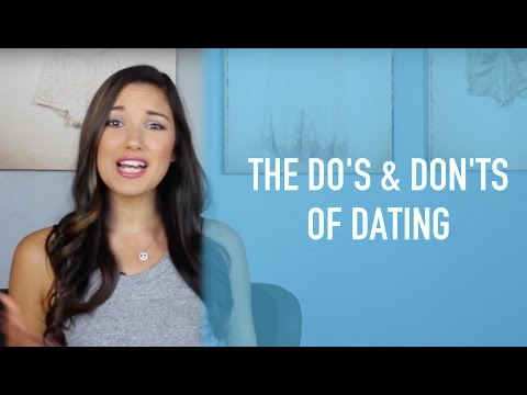 Dos and don'ts of dating a single mom