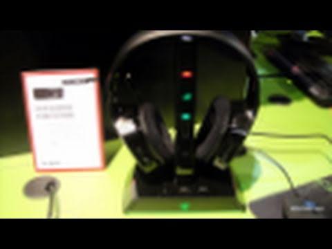 Razer chimaera 5.1 mode emploi