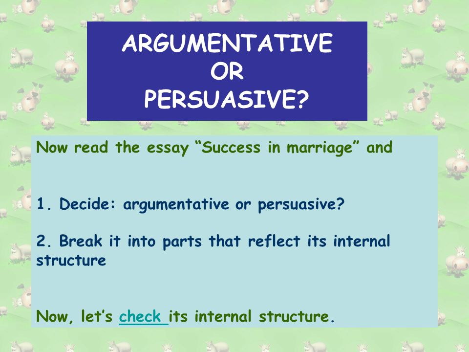How to Write a Persuasive Essay - Scribendi