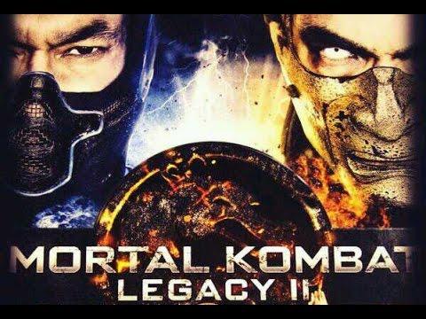 Watch Mortal Kombat: Legacy Online - Watch Full Mortal