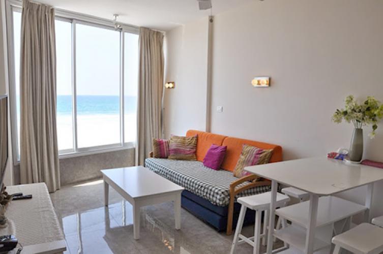 Сниму квартиру в испании на берегу моря