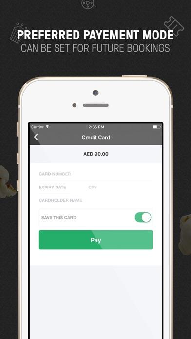 Online dating app in uae