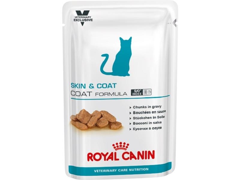 Котят корм royal canin консервы