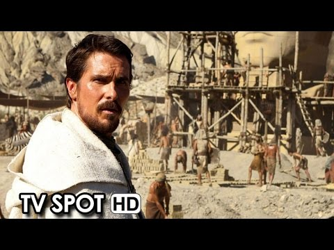 Ver xodo: Dioses y Reyes (Exodus: Gods and Kings)