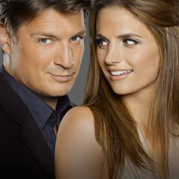 Castle Season 8 Episode 7 - Watch Castle S08E07 Online