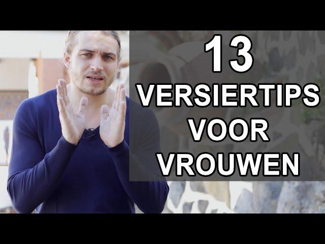 Nederlandse Mannen Kunnen Niet Flirten - VK