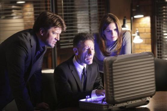 Watch Castle Full Series Online for Free - 123Movies