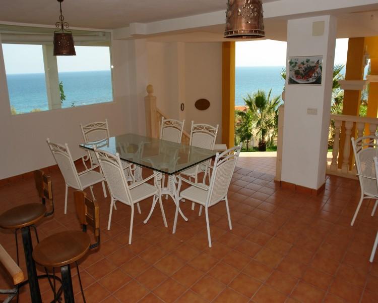New Build Costa Blanca - Виллы в Испании: На берегу