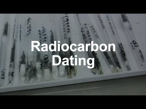 Carbon 14 dating new zealand