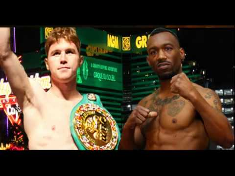 Austin trout canelo payday