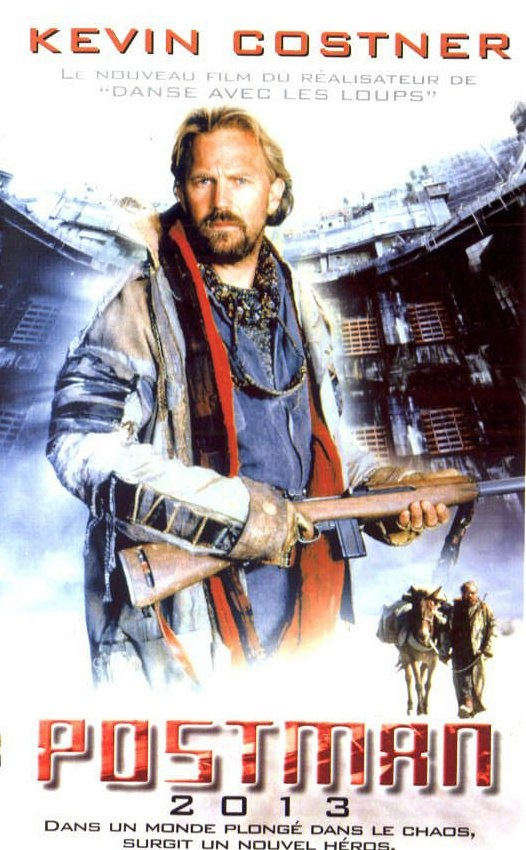 The Postman (1997) Film - Filme online hd,filme online