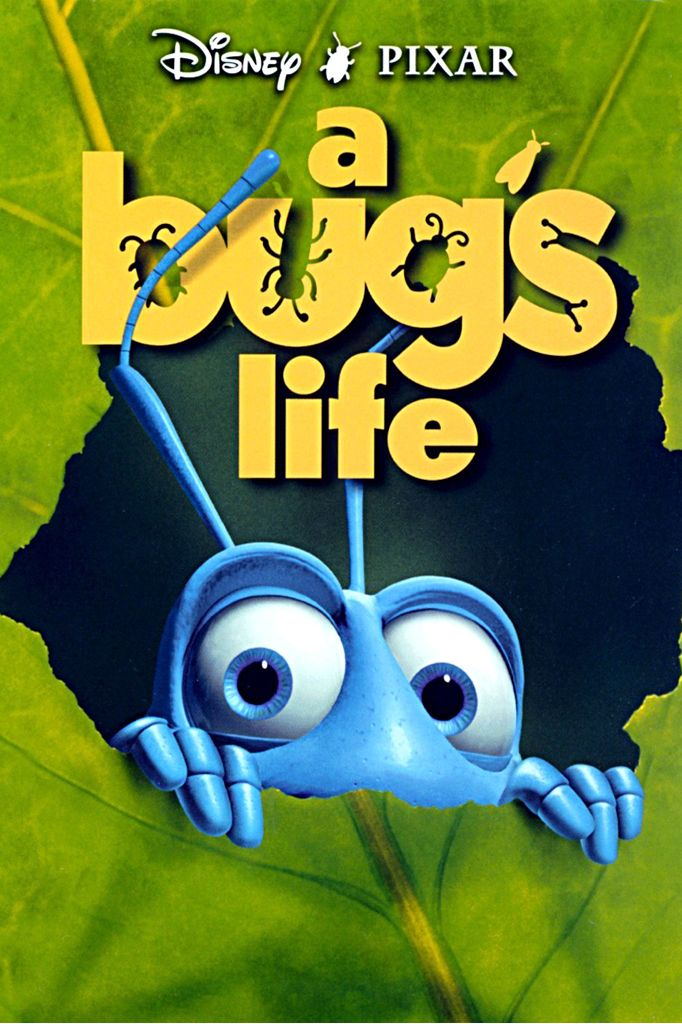 Watch A Bug's Life 1998 full movie online or download