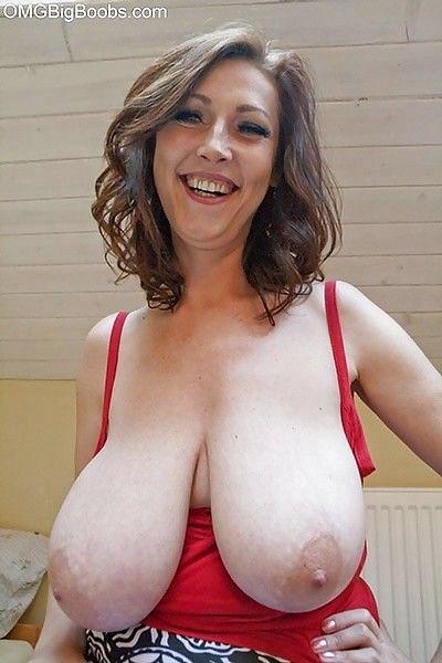 Redhead housewife pussy fucki