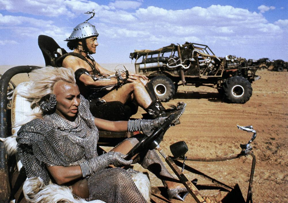 Watch Mad Max: Fury Road (2015) Full Movie Online