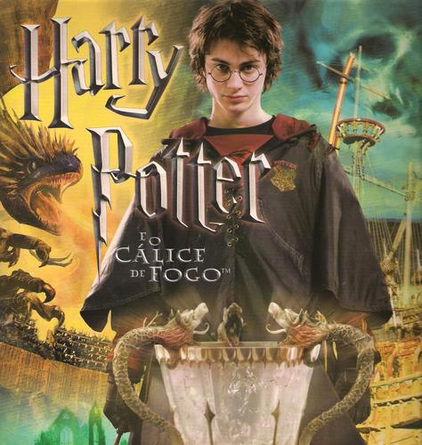 Harry Potter and the Goblet of Fire : Free Download