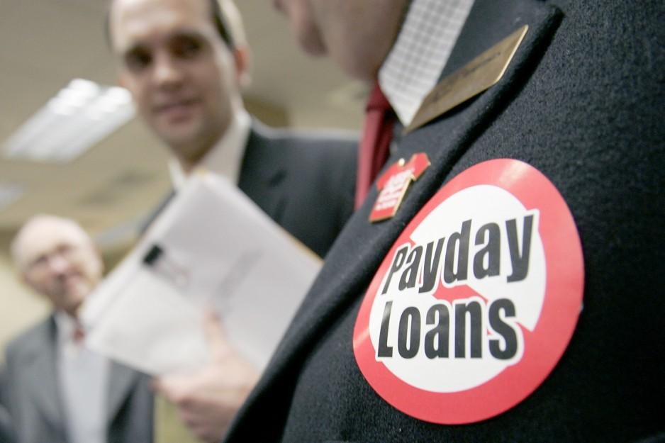 Midland financial payday loan
