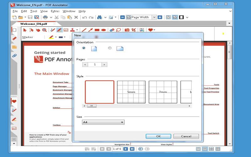 PDF Annotator 5 Serial Key plus Crack Full Free Download