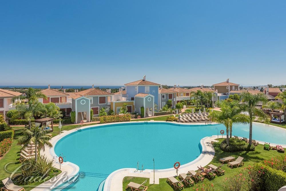 Испания самая дешевая недвижимость в