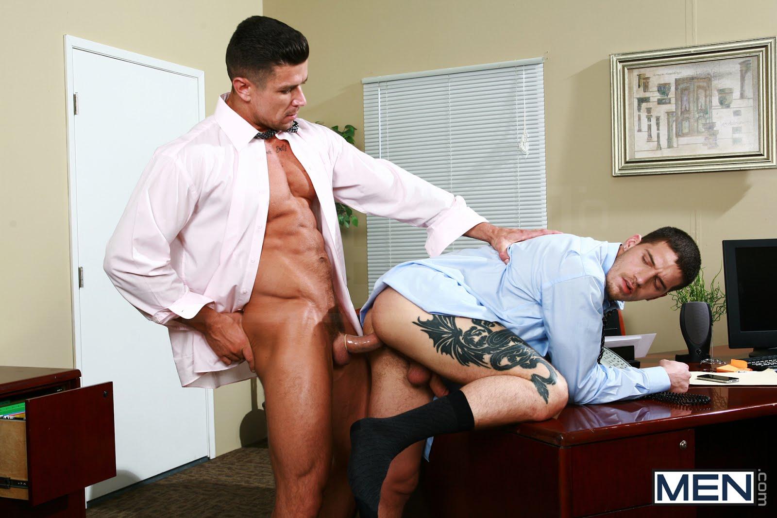 секс на офисянтом