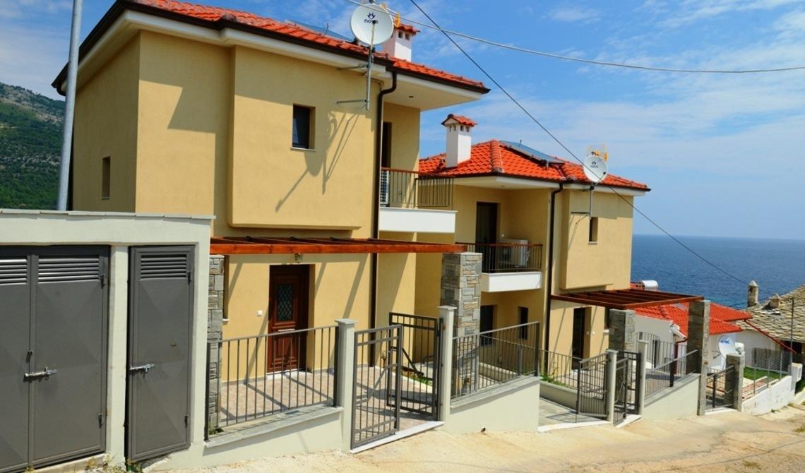 Недвижимость в аликанте недорого для постоянного проживания
