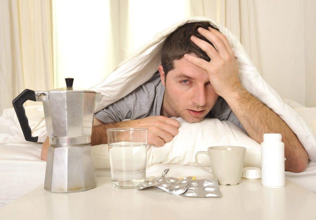 Алкогольная и посталкогольная депрессия Как выйти из