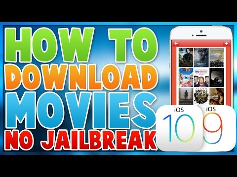 Movie HD App Download - Install to Android, iPhone